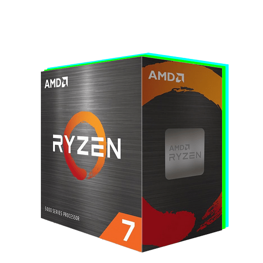 Procesador AMD Ryzen 7 5800X - Image 1
