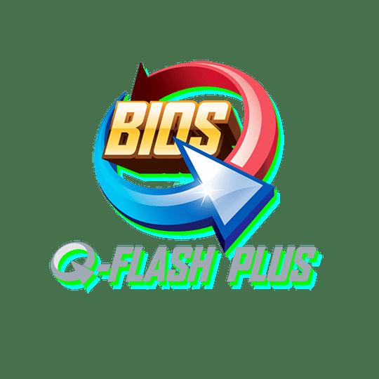 Actualización de BIOS Q-Flash - Image 1
