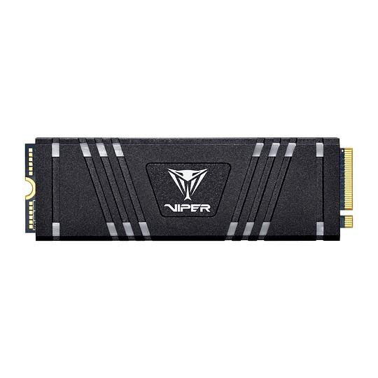 SSD Patriot Viper Gaming VPR100 RGB M.2 2280 de 512GB - Image 2