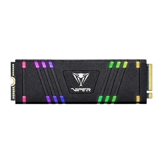 SSD Patriot Viper Gaming VPR100 RGB M.2 2280 de 512GB - Image 3