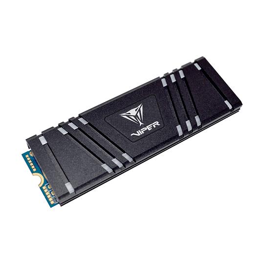 SSD Patriot Viper Gaming VPR100 RGB M.2 2280 de 512GB - Image 4