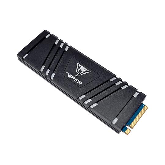 SSD Patriot Viper Gaming VPR100 RGB M.2 2280 de 512GB - Image 6