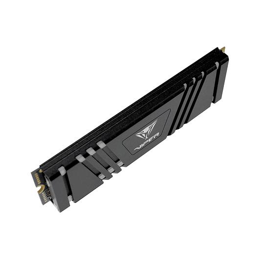 SSD Patriot Viper Gaming VPR100 RGB M.2 2280 de 512GB - Image 8