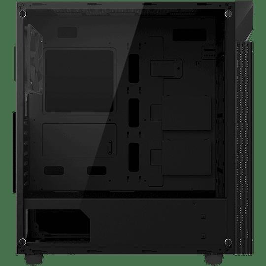 Gabinete Gigabyte C200 Glass - Image 6