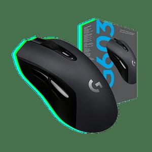Mouse Logitech G603 Lightspeed Gaming
