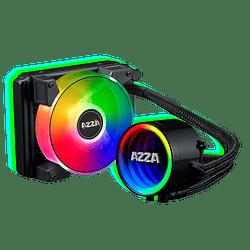 Cooler Líquido AZZA CPU 120MM ARGB