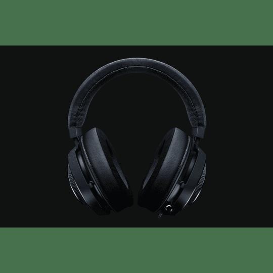 Audífonos Razer Kraken Oval PS4 PC Xbox-One Switch Negro  - Image 3