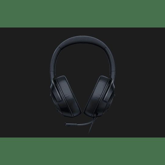 Audífonos Razer Kraken X For console/PC - Blue - Image 4