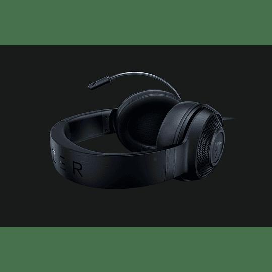 Audífonos Razer Kraken X For console/PC - Blue - Image 5