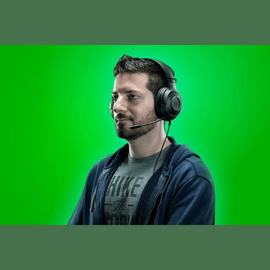 Audífonos Razer Kraken X For console/PC - Blue - Image 6