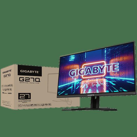 Monitor Gamer Gigabyte G27Q, 27