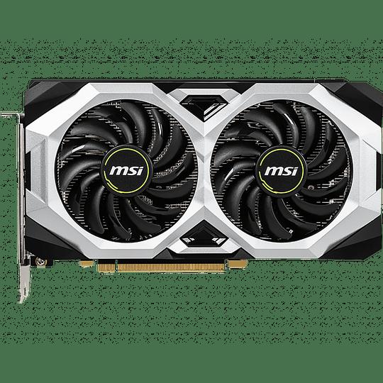 Tarjeta de Video MSI GeForce RTX 2060 VENTUS 6G OC - Image 2