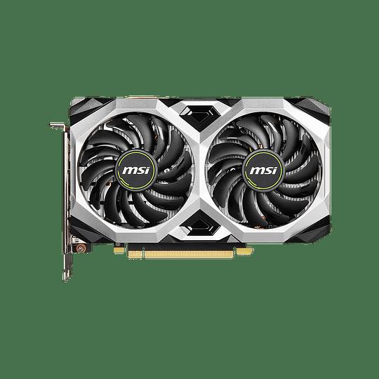 Tarjeta de Video MSI GeForce GTX 1660 SUPER VENTUS XS OC - Image 2