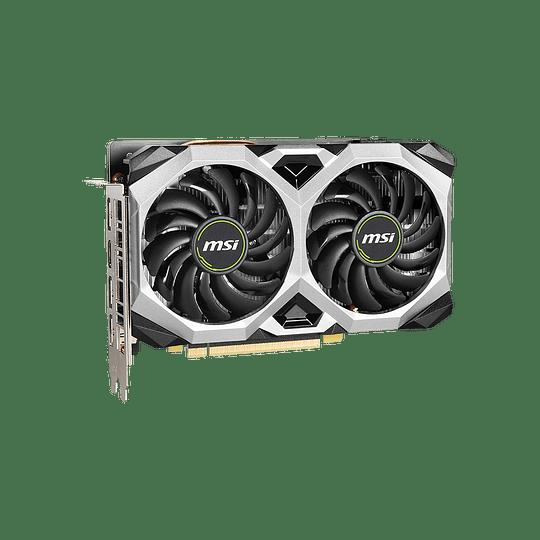 Tarjeta de Video MSI GeForce GTX 1660 SUPER VENTUS XS OC - Image 3