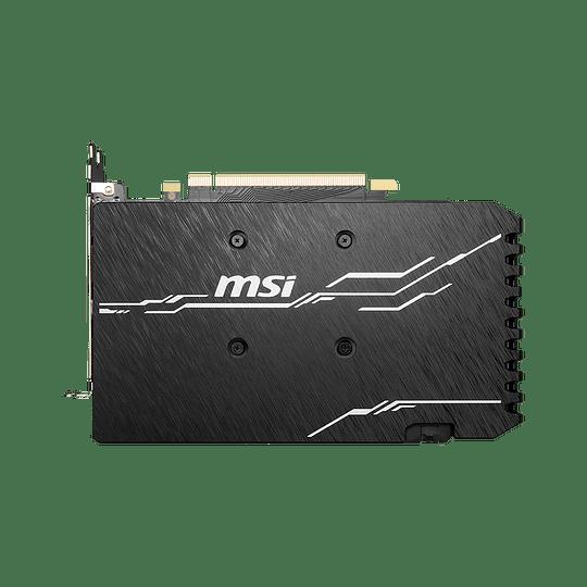 Tarjeta de Video MSI GeForce GTX 1660 SUPER VENTUS XS OC - Image 4