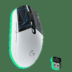 Logitech G305 LightSpeed Wireless Gaming Mouse - K/DA (910-006052)