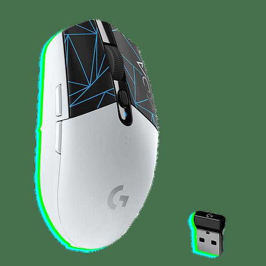Logitech G305 LightSpeed Wireless Gaming Mouse - K/DA (910-006052) - Image 1
