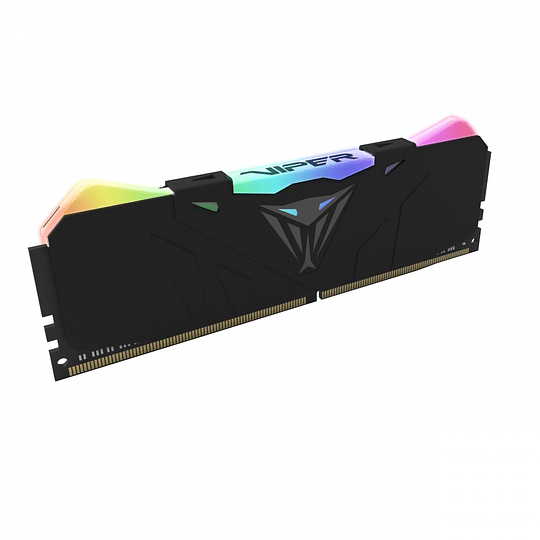 Memoria RAM Patriot VIPER RGB 16GB (2X8GB) 4000MHz CL 19 DDR4 KIT - Image 2