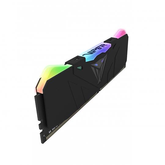 Memoria RAM Patriot VIPER RGB 16GB (2X8GB) 4000MHz CL 19 DDR4 KIT - Image 3
