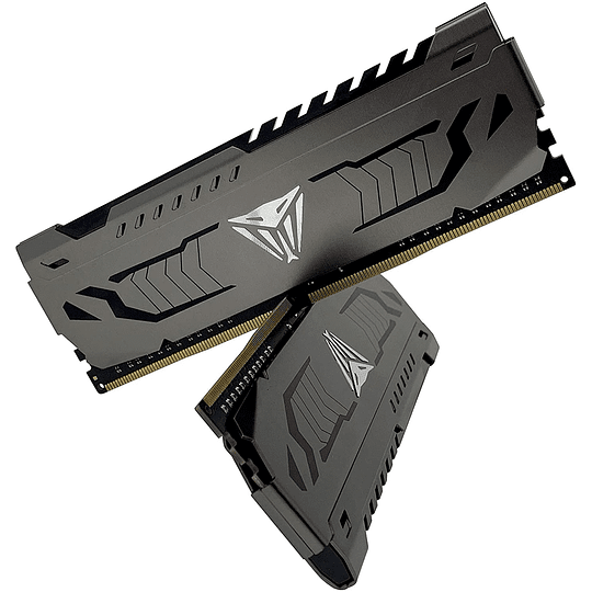 Memoria RAM Patriot VIPER STEEL 16GB (2X8GB) 4000MHz CL 19 DDR4 KIT - Image 4