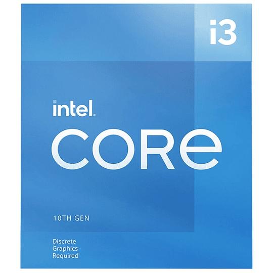Intel Core i3 10105F [BX8070110105F] - Image 2