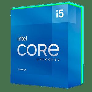 Intel Core i5 11600K [BX8070811600K]