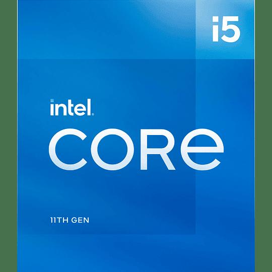 Intel Core i5 11600K [BX8070811600K] - Image 2