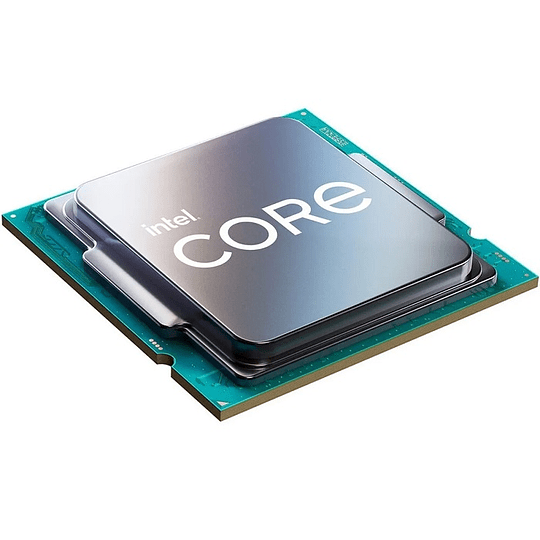 Intel Core i5 11600K [BX8070811600K] - Image 3