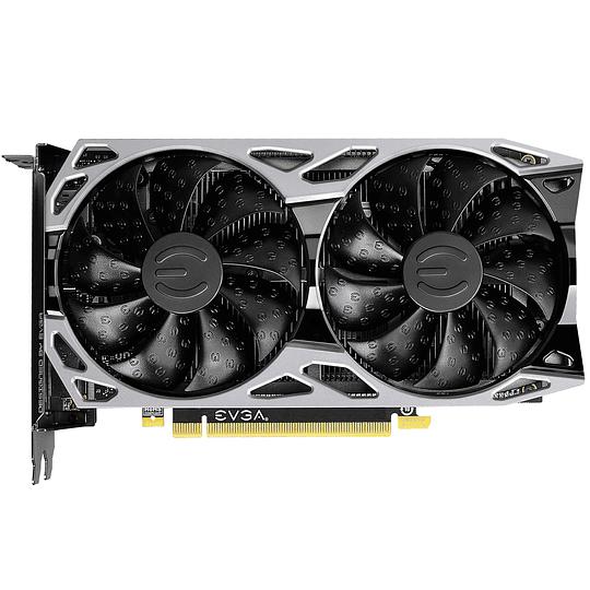 Tarjeta de Video EVGA GeForce GTX 1660 SUPER SC ULTRA GAMING, 06G-P4-1068-KR, 6GB GDDR6, Dual Fan, - Image 2