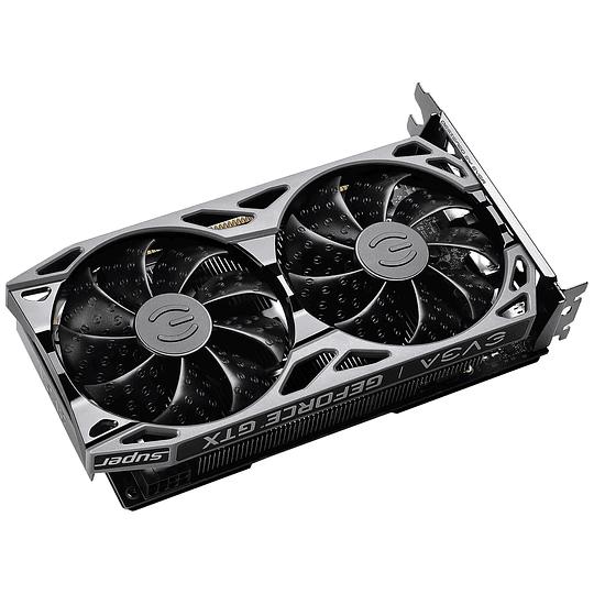Tarjeta de Video EVGA GeForce GTX 1660 SUPER SC ULTRA GAMING, 06G-P4-1068-KR, 6GB GDDR6, Dual Fan, - Image 5
