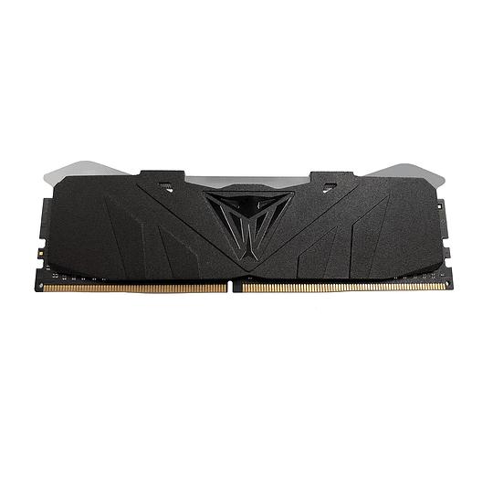 Memoria RAM Patriot VIPER RGB 16GB (1x16GB) 3600MHz CL18 BLK RGB HS - Image 4