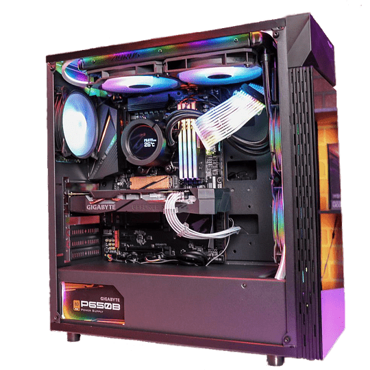 Ultimate PC 3600 Revolution - Image 1