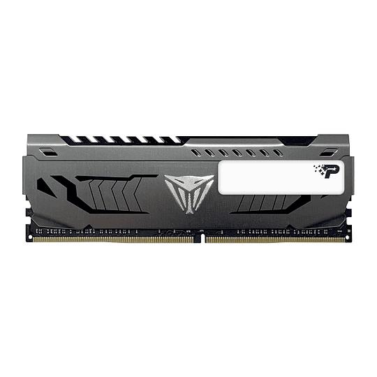 Patriot Viper Steel 32 GB PVS432G300C6K (2 x 16GB   DIMM DDR4-3000) - Image 5