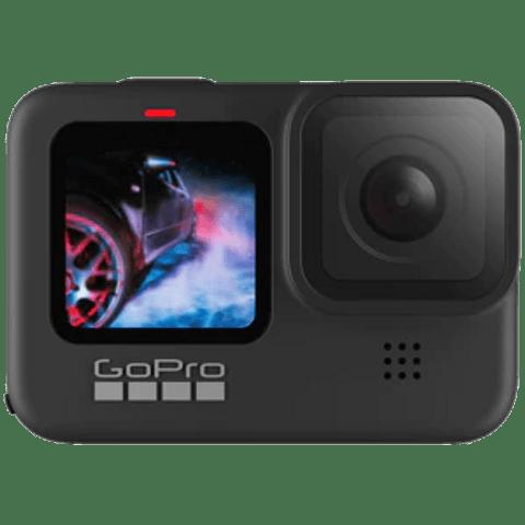 Cámara Gopro Hero 9 Black 20mpx Video 5K Ultra HD Medellin