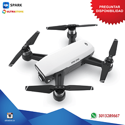 Dron DJI Spark 12mpx Full HD