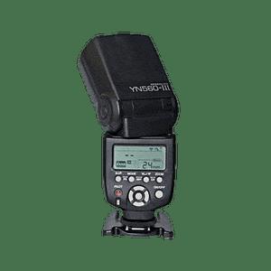 Flash Yongnuo YN 560 III Speedlite