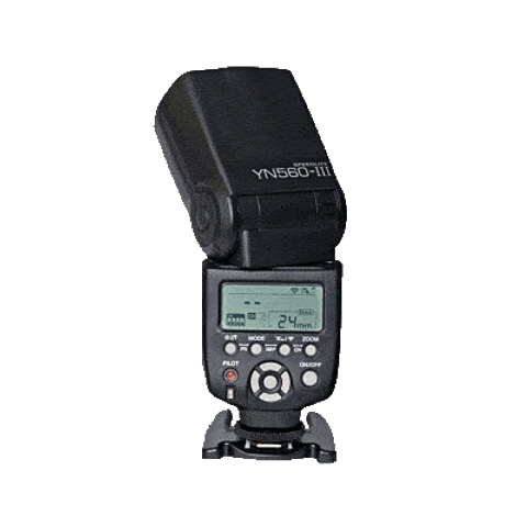 Flash Yongnuo YN 560 III Speedlite