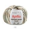 Merino Baby Plus