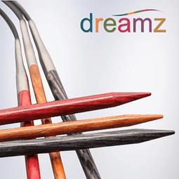 Palillos Circulares 80cm Dreamz