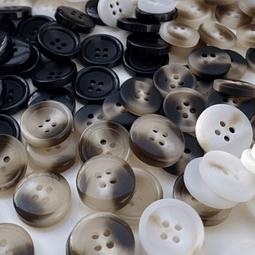 Botones tipo CAREY