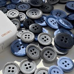 Botones DESTELLO