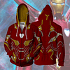Poleron Iron Man