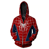 Poleron SpiderMan
