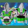 Poleron Buzz Lightyear Toy Story