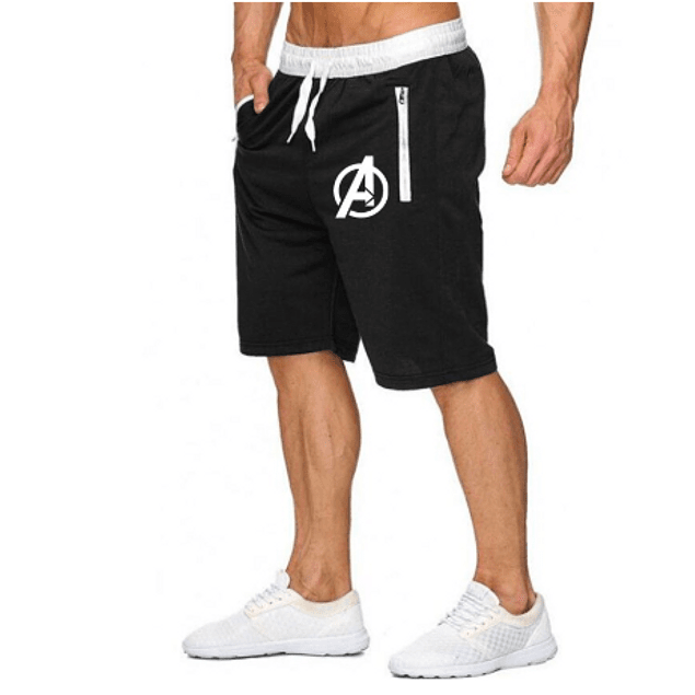 Shorts Avengers End Game