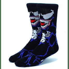 Calcetines Venom