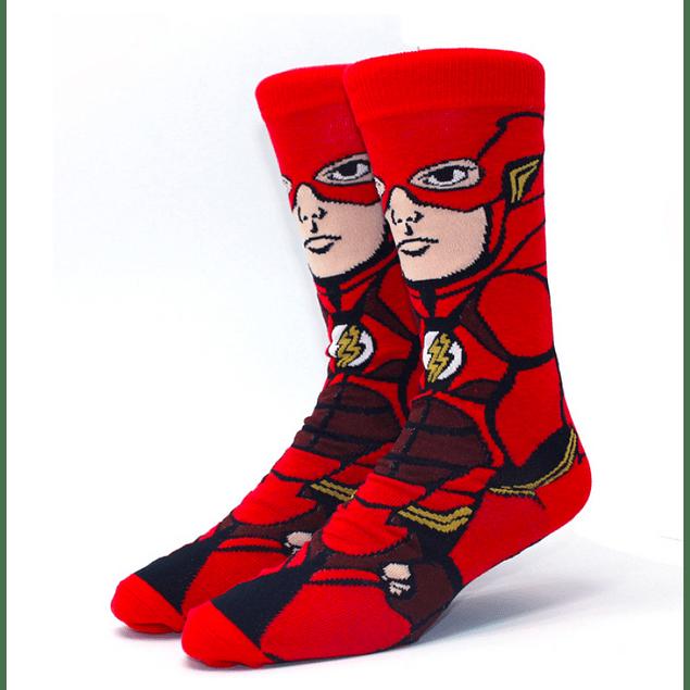Calcetines Flash