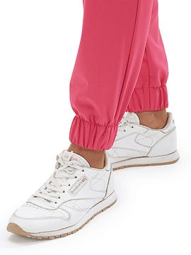 Calças para Fisioterapia | HISI Collection | Rosa