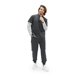 Long sleeve Masculina| HISI Collection