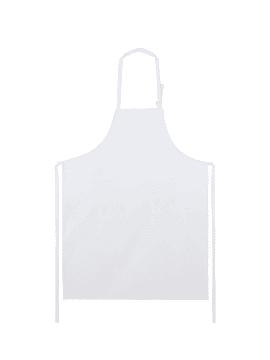 Avental de Peito em PVC com Fivela